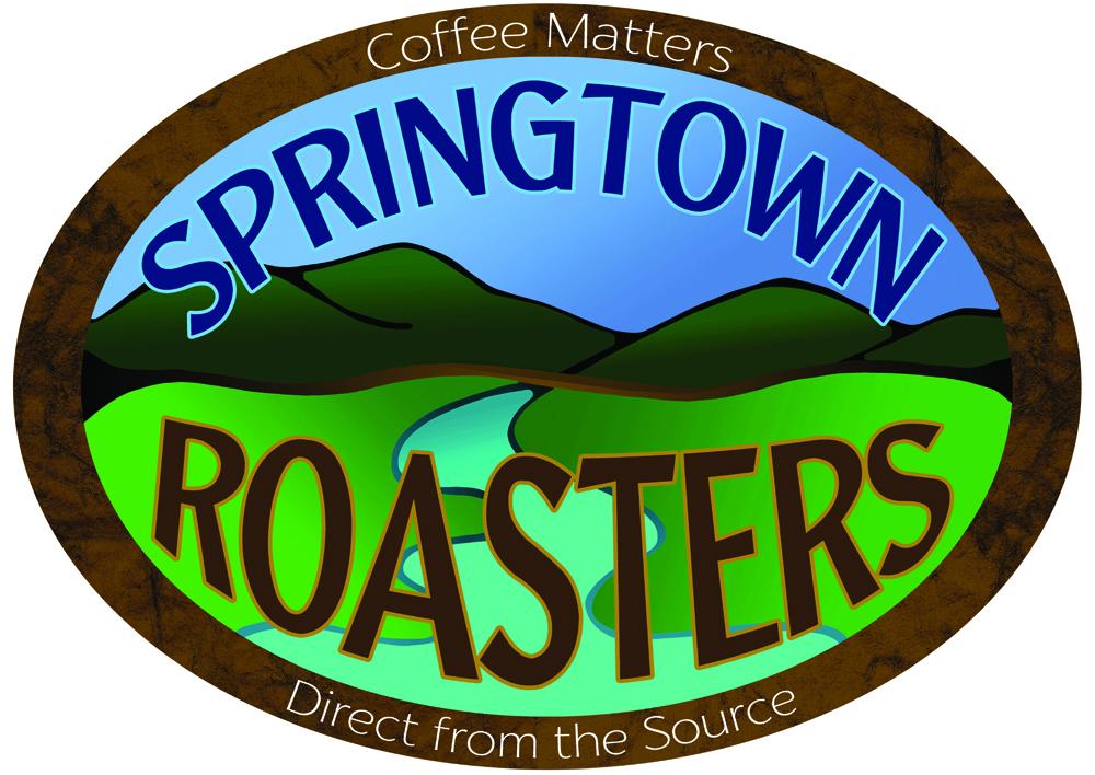 Springtown Roasters logo