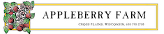 Appleberry logo