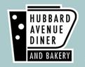 Hubbard Diner logo