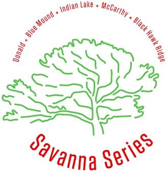 savanna-series