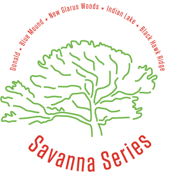 savanna-series